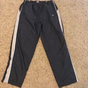 Nike men's swish sweatpants